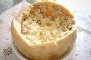 Casu Marzu Maggot Cheese