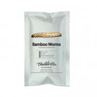 Edible Bamboo Worm Pupae