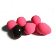 Small Pink Century Eggs