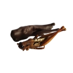 Dark Chocolate Grasshoppers 20g