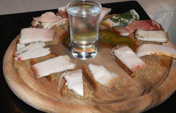 Love Fatty Foods? Try Salo!