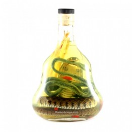 Cobra & Grass Snake Whiskey 300ml