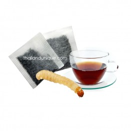 Bugapoop Tea Bags (Worm Poo Tea)