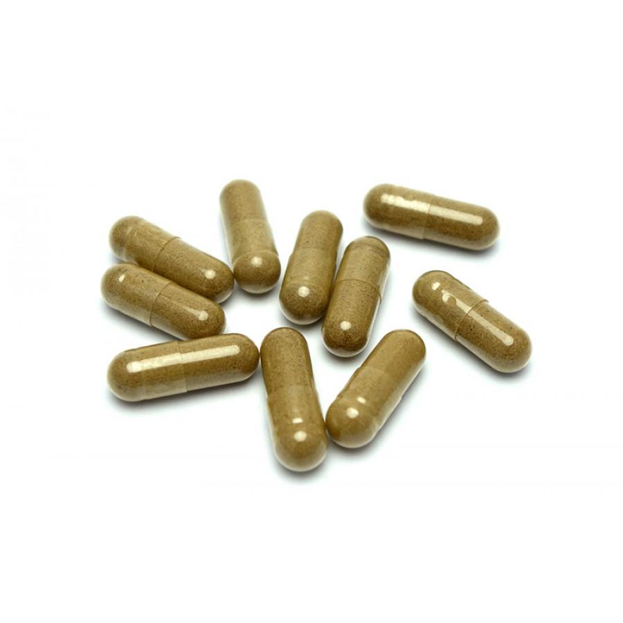 Locust Powder Capsules