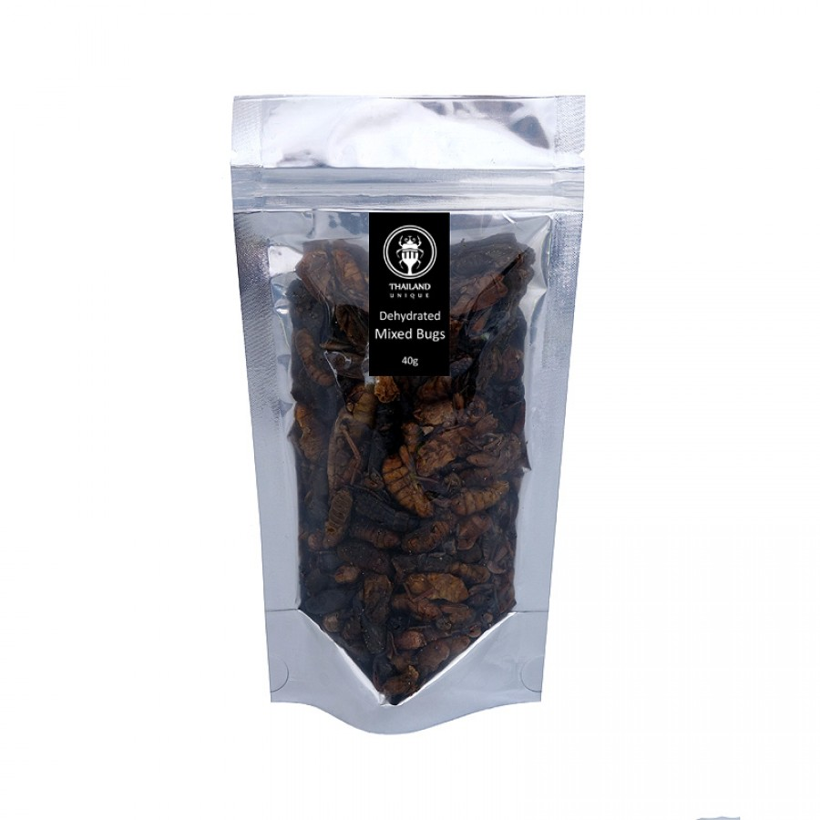 Special Mixed Bugs 40g