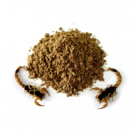 100% Scorpion Powder 10g
