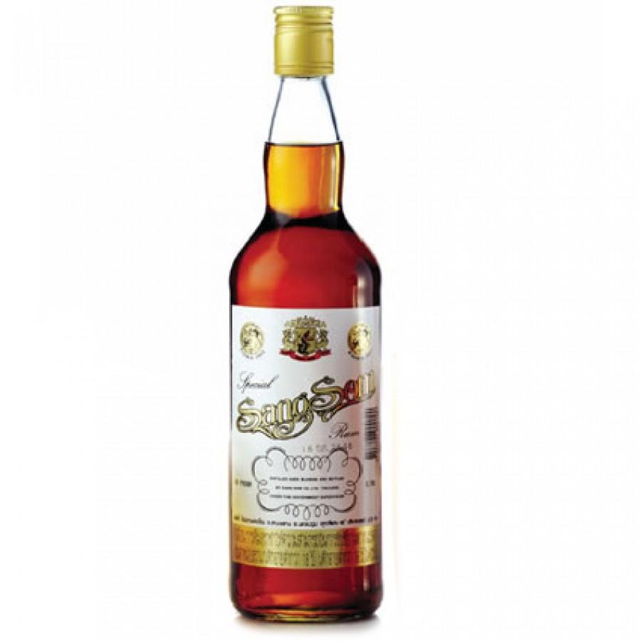 Sangsom Thai Rum 750ml